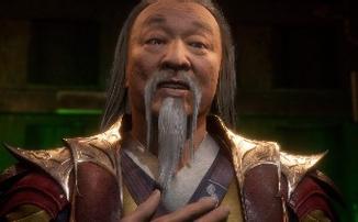 Mortal Kombat 11 - Анонс новых персонажей состоится на этой неделе