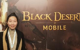 [Перевод] Black Desert Online и уходящая от привычных стандартов экосистема MMO