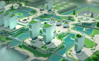 "Two Point Hospital - Разработчики анонсировали ""экологическое"" дополнение"