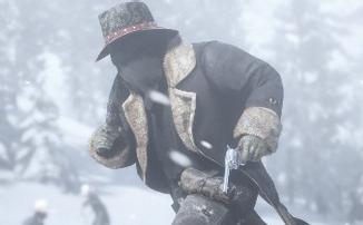 Red Dead Online - Стал доступен новый режим