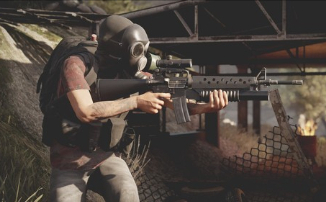 Insurgency: Sandstorm - Релиз консольной версии отложен