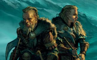 Assassin's Creed Valhalla — Предысторию женской версии Эйвора поведают в комиксах