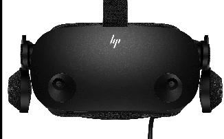 HP представила VR-очки совместной разработки с Valve - Reverb G2