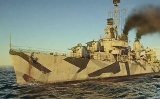 Стрим: War Thunder - Вступаем в морской бой