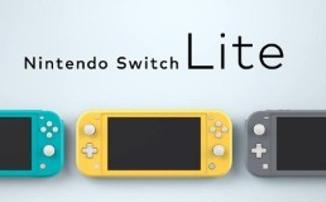 Switch Lite – Продажи достигли 177 936 штук за 3 дня