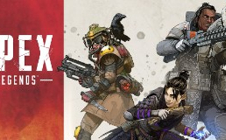 Apex Legends - Peacekeeper занерфили, но он все еще имба