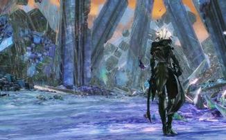 Добро пожаловать назад в Guild Wars 2: Пятая неделя