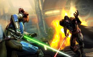 Патч 6.1 для Star Wars: The Old Republic отложен