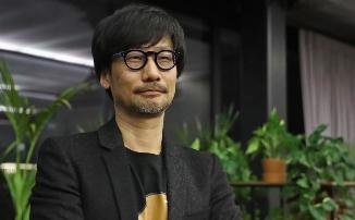 Джефф Кейли сегодня проведет интервью с Хидэо Кодзима