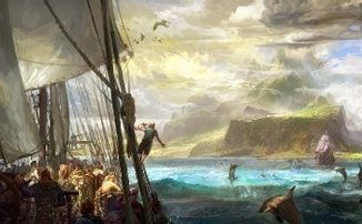 Стрим: Lost Ark - Путешествие по Альфе