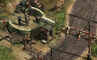 [E3 2019] Анонсированы ремастеры Commandos 2 и Praetorians