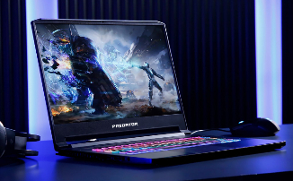 Acer представляет обновленные игровые ноутбуки Predator Triton 500 и Acer Nitro 5
