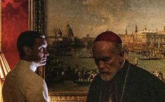 Малкович вместо Лоу во втором тизер-трейлере «Нового Папы»