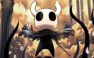 Hollow Knight получит бесплатное дополнение