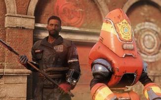 Fallout 76 - Подробности о фракциях