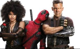 Deadpool 2 - В новом трейлере Уэйд пытается извиниться перед Дэвидом Бэкхэмом