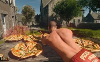 Cuisine Royale на Gamescom 2018