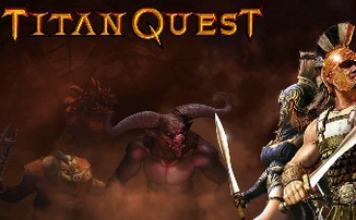Titan Quest - Стала известна дата релиза на Nintendo Switch