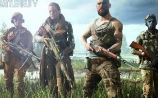 Продюсер DICE сожалеет, что разработчики не добавили женщин в Battlefield 1