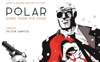 Трейлер боевика Polar от Netflix с Мадсом Миккельсеном