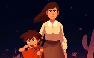 Вышел тизер спагетти-вестерна El Hijo: A Wild West Tale