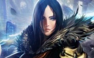 Blade and Soul Revolution - Подробности о PvP-аренах