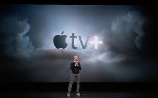 Один эпизод сериала «Увидеть» с Джейсоном Момоа обходится Apple в $15 миллионов