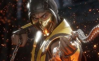 "Mortal Kombat 11 - ""Babality"" возвращается"