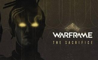 "Warframe - Сюжетное обновление ""The Sacrifice"""