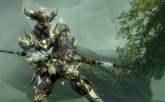 Guild Wars 2 — Легендарный арсенал и улучшение шаблонов снаряжения