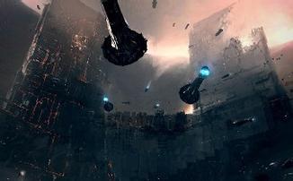 EVE Online — Игроки готовятся к новой войне