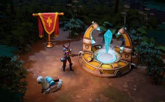 Torchlight III - Награды для игроков раннего доступа
