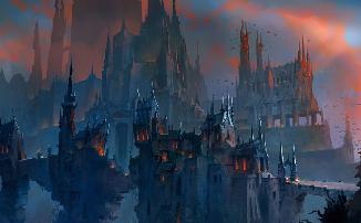 World of Warcraft - Первое ЗБТ Shadowlands в следующую среду