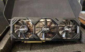 [Обзор] Видеокарта Palit GeForce RTX 2070 Super GP OC — лучшая за свои деньги