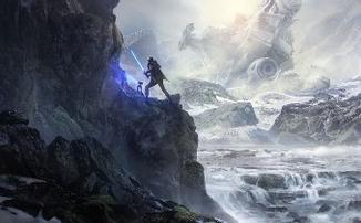 [Слухи] Star Wars Jedi: Fallen Order выйдет 15 ноября