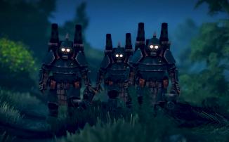 Iron Harvest - Обзорный ролик Саксонии