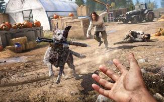 Ubisoft запустила распродажу со скидками до 75%