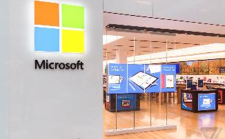 Microsoft закрывает свои магазины