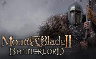 Стрим: Mount & Blade II: Bannerlord - И вновь Garro пытается захватить мир
