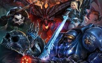 Heroes of the Storm - Игре исполнилось четыре года