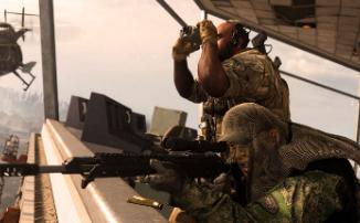 Call of Duty: Warzone повторила успех Apex Legends и взяла планку в 50 миллионов игроков за месяц