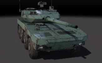 "Armored Warfare: Проект Армата - ""Охота на призраков"" начнется до апреля"