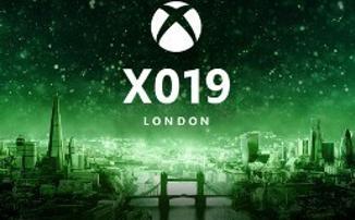 [X019] Мероприятие от Microsoft — Сводная тема