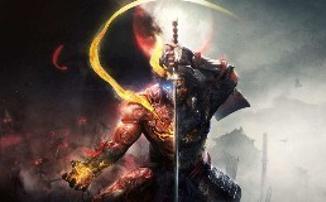 Nioh 2 - Геймплейное видео с новым боссом и трансформирующимся оружием