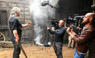 На Netflix вышел документальный фильм о создании «Ведьмака»