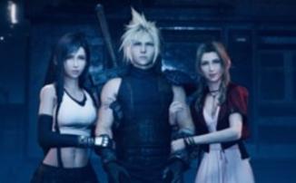 Вышел новый трейлер Final Fantasy VII: Remake