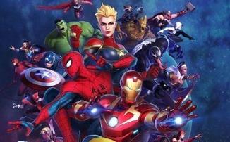 Новый трейлер Marvel Ultimate Alliance 3
