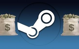 Steam - майский чарт самых зарабатывающих игр