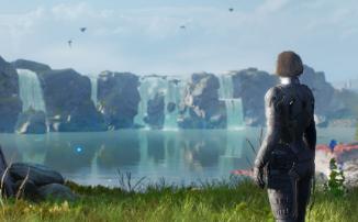 Outriders - новая информация и геймплей с первого подкаста