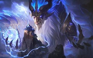 """League of Legends - Обновление 10.20 и клип на песню """"Лига Легенд"""" от Noize MC"""